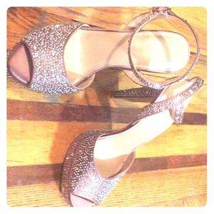 Thalia Sodi Evening Sandals created for Macy's